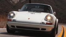 Singer Vehicle Design explain how they make the Porsche 911 even better [video]