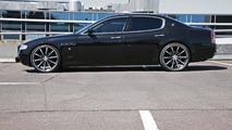 Maserati Quattroporte by MR Car Design - 3.6.2011