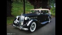 Packard Super Eight Convertible Sedan