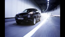 Nissan Juke Ministry of Sound Edition