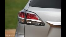 Lexus RX 350 F Sport