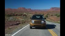 Jeep Liberty 70th Anniversary Edition