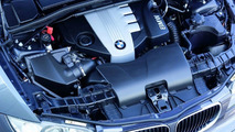 BMW 123d 2-litre twin-turbo diesel