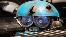 Vespa Squeek Transformers 5