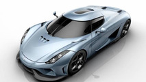 Koenigsegg will charge an extra €60,000 if you change ordered paint after pre-established date