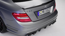 2014 Mercedes-Benz C63 AMG Edition 507