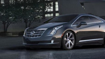 Cadillac ELR fully revealed ahead of tomorrow's launch
