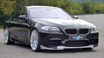 BMW M5 by Hartge, 1280, 22.1.2013