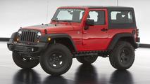 Jeep Wrangler Slim 20.3.2013