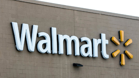 Walmart getting into the car-selling business