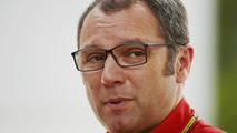 Report links Domenicali to Audi