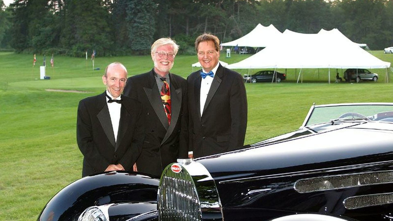 26th Meadow Brook Concours d'Elegance