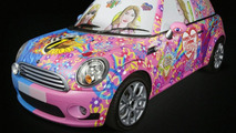 MINI Aldridge Special Debuts at Design Museum in London