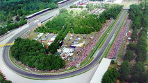 Monza must accept new contract terms - Ecclestone