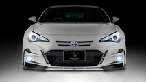 Toyota GT 86 by Rowen International