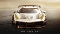 Ferrari confirms racing 488 coming in next 18 months