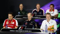 Now Tombazis to depart Ferrari - report
