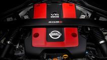 2015 Nissan 370Z Nismo Euro-spec