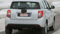 Toyota Urban Cruiser Real Life Photos Spied in Scandinavia