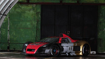 Gumpert Apollo R 06.03.2012