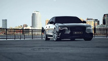 Hofele Design SR8 based on D4 Audi A8 13.03.2012