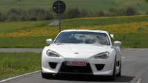 Twincharged GRMN Sports FR Concept makes 320hp