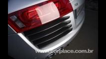 Com pequenas modificações, Edo Competition deixa Audi R8 mais veloz