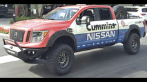 Nissan Titan XD Measured for Success revealed ahead of SEMA