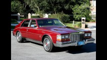 Cadillac Seville Excellence