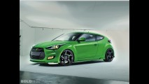 Hyundai Veloster RE:MIX Gaming