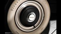 Bentley R-Type Cabriolet by Park Ward