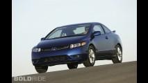 Honda Civic Si Coupe