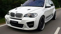 G-POWER X5 Typhoon RS with 625hp revealed