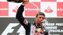 2009 Formula One German Grand Prix Results [SPOILER]