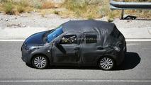 2011 Suzuki Swift Spied in Most Revealing Shots Yet