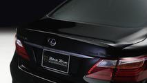 Wald Black Bison Series for 2010 Lexus LS facelfit, 1500 - 18.02.2011