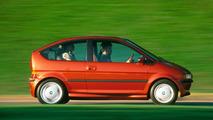 BMW E1 electric drive concept 26.03.2010