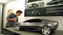 Ghepardo concept, De Tomaso Pantera revival, 750, 25.08.2010
