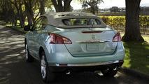 2011 Nissan Murano CrossCabriolet