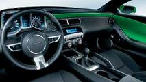 2010 Chevrolet Camaro Synergy Special Edition