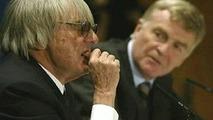 Ecclestone says Hitler storm a 'misunderstanding'