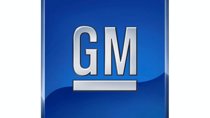 General Motors back in the black with $865 million quarterly profit
