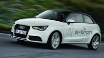 Audi A1 e-tron & A2 e-tron axed - report