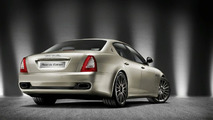 Maserati Quattroporte Sport GT S Awards Edition Announced for Geneva