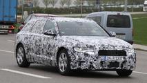 2012 Audi A6 Avant - 14.4.2011