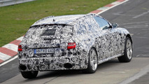 2012 Audi RS4 Avant spy photo - 19.9.2011