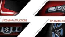 Maruti Suzuki Jimny concept teaser images, 790, 29.12.2011