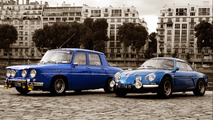 Historic cars exempt from Paris old car traffic ban