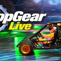 Top Gear Live - 5 things you may not know