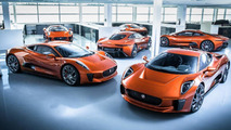 Jaguar C-X75 was almost given a reprieve